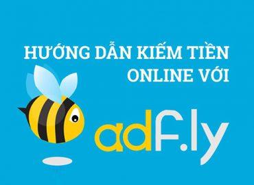 Kiếm tiền bằng cách rút gọn link với Adf.ly