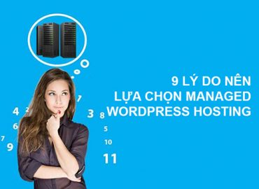 Top 9 lý do bạn nên chọn Managed WordPress Hosting