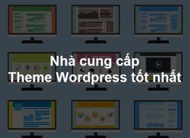 Themeforest – Theme WordPress tốt nhất nên dùng.