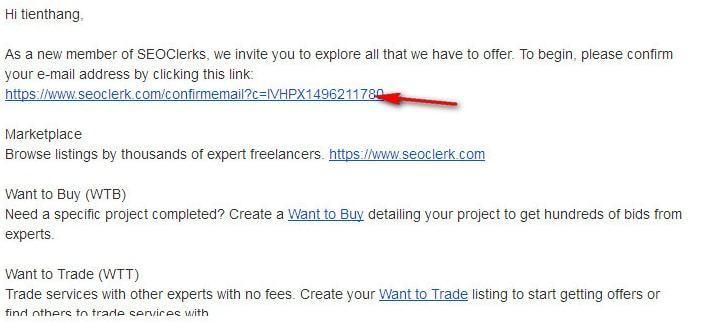 hướng dẫn đăng ký Seoclerk