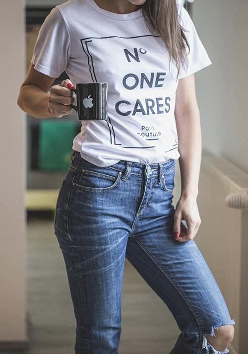 T-shirt Business là gì?