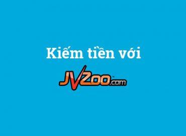 Hướng dẫn kiếm tiền với JVZoo