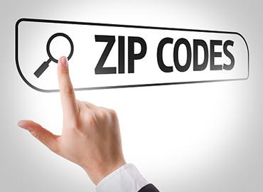 Mã bưu chính (Zipcode) 63 tỉnh thành Việt Nam 2021